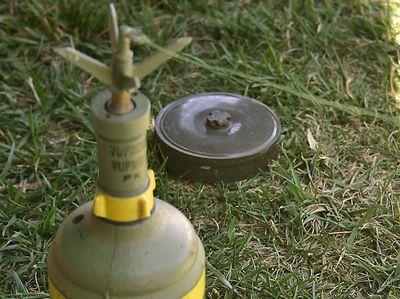Mezinárodní den boje proti nášlapným minám