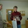 vítež Geocupu 2005 Jan Harbula