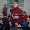 Geocup 2007 - Jan Harbula přebírá ocenění