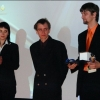 Gisáček 2008 - oceněný Jan Heisig