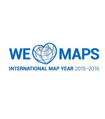 Rok mapy | IMY