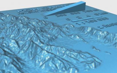 Prostorové modelování geografických jevů v GIS