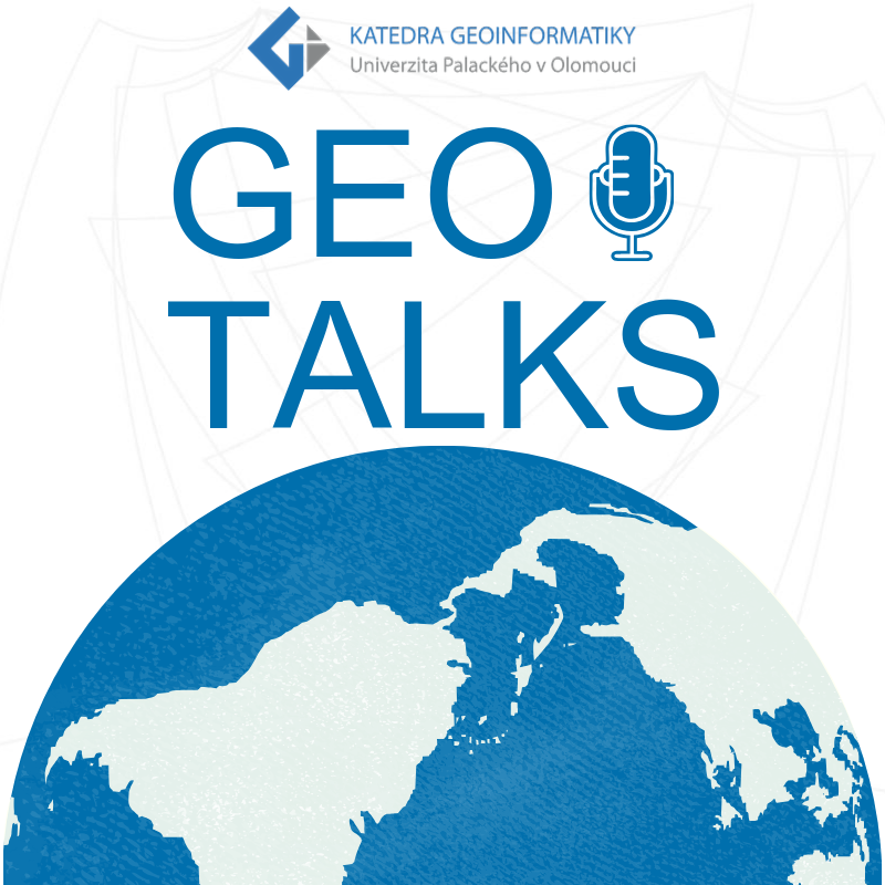 GeoTalks 01 – Jaroslav Burian