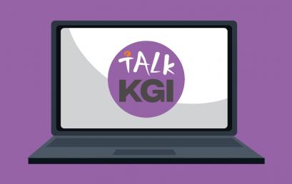 KGItalk online