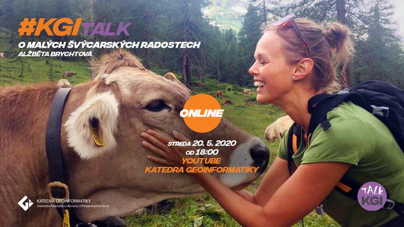 KGItalk #8: O malých švýcarských radostech