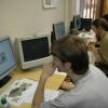 Geocup 2006 - Jan Heisig při zpracování úkolu